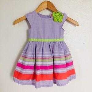 Cherokee Girls formal Dress